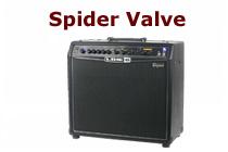 Spider Valve