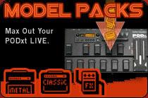 Model Packs @ Vettaville nl